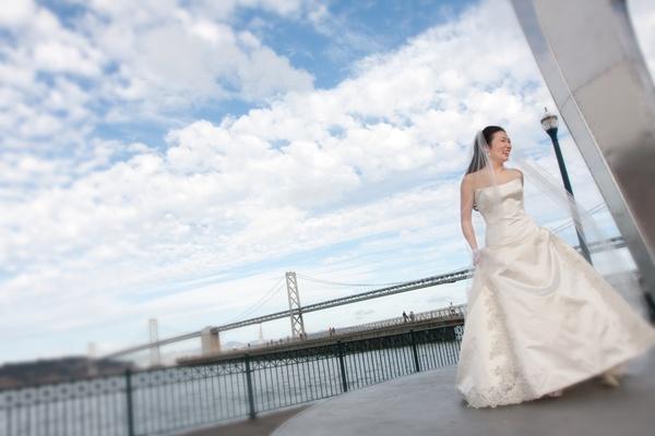 Ferry Building wedding 13