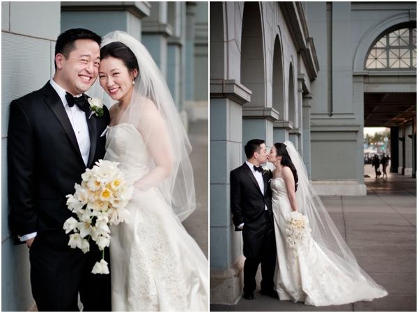 Ferry Building wedding 7