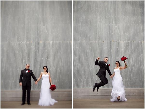 Monterey wedding 10