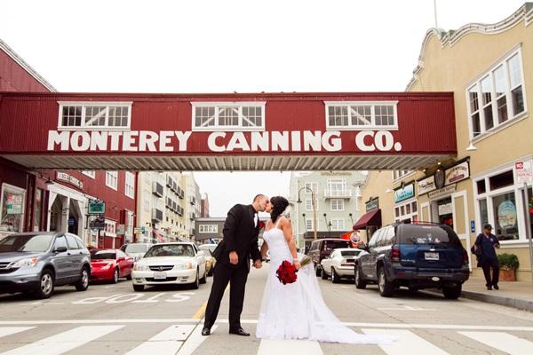 Monterey wedding 11