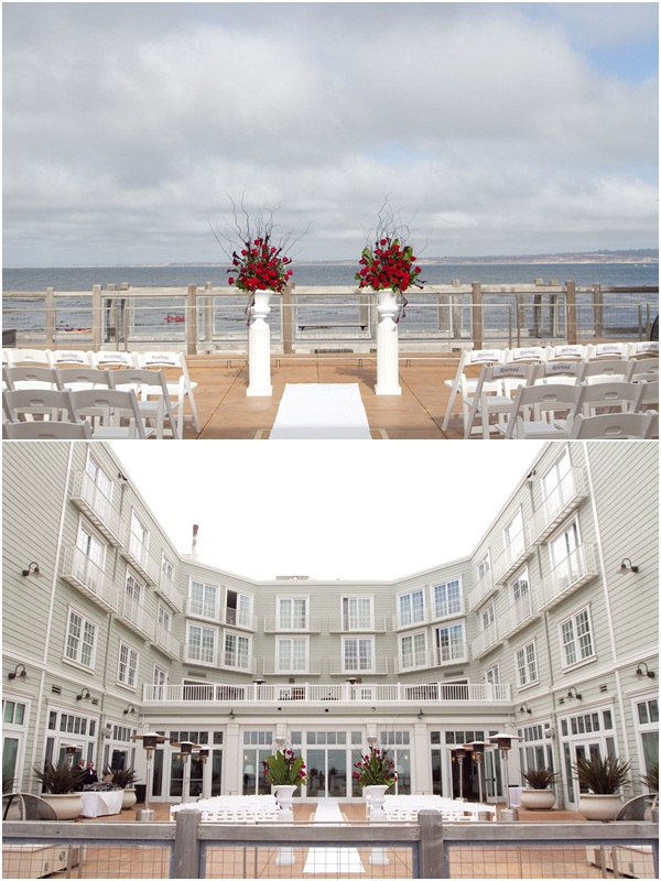 Monterey wedding 4