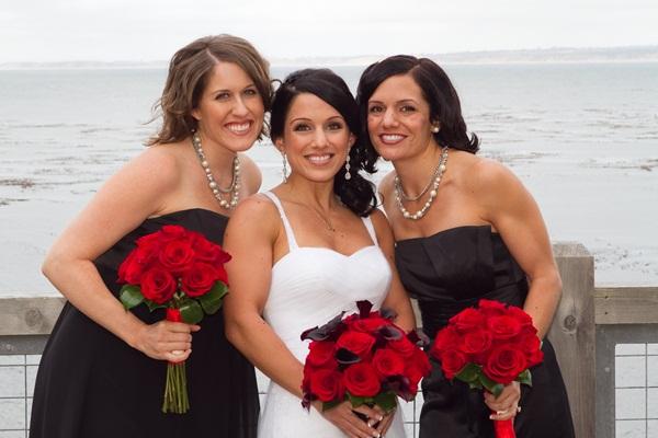 Monterey wedding 7