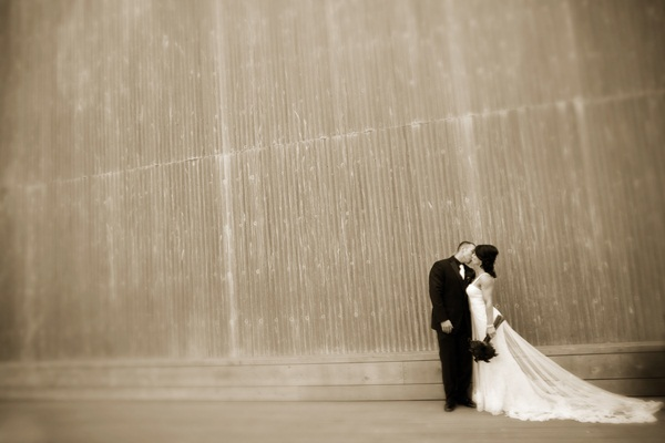 Monterey wedding 9