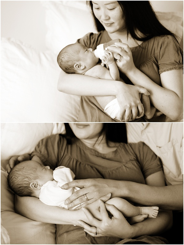 newborn session 3