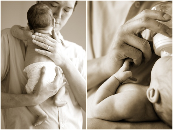 newborn session 6