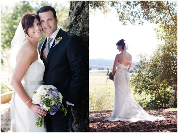 rustic garden wedding julie mikos 14.5