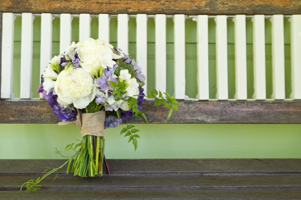 rustic garden wedding julie mikos 2