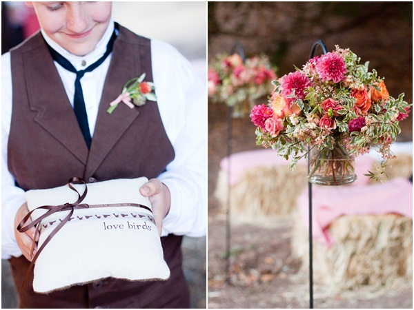 Rustic ranch wedding Julie Mikos 12.5
