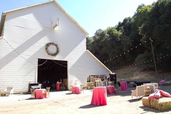 Rustic ranch wedding Julie Mikos 27