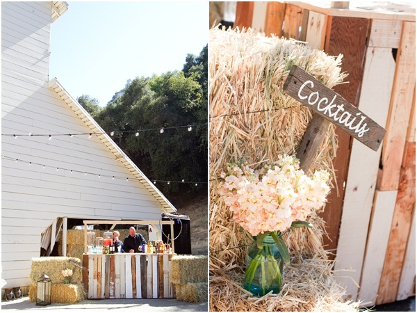 Rustic ranch wedding Julie Mikos 28