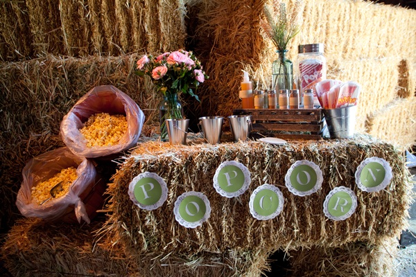 Rustic ranch wedding Julie Mikos 34