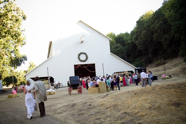 Rustic ranch wedding Julie Mikos 39