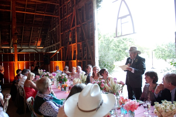 Rustic ranch wedding Julie Mikos 40
