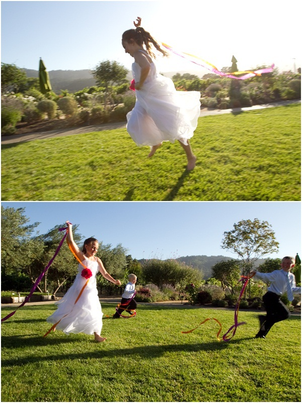 Sonoma Wine Country Wedding Julie Mikos 28