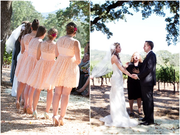 Wine Country Wedding Julie Mikos 7