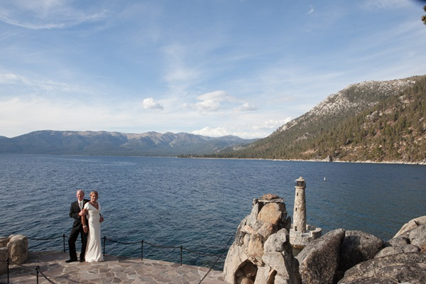 Lake Tahoe Wedding 9