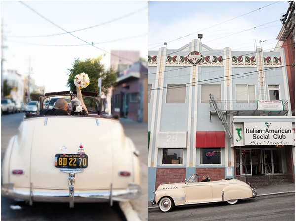 Vintage Cars Wedding Julie Mikos Photographer 11