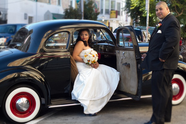 Vintage Cars Wedding Julie Mikos Photographer 6