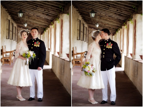 Vintage Military Wedding Julie Mikos Photographer 21
