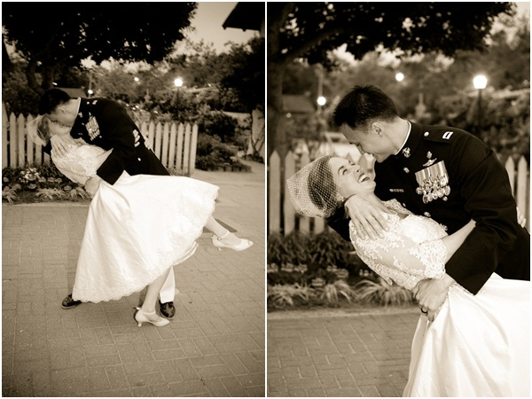 Vintage Military Wedding Julie Mikos Photographer 36