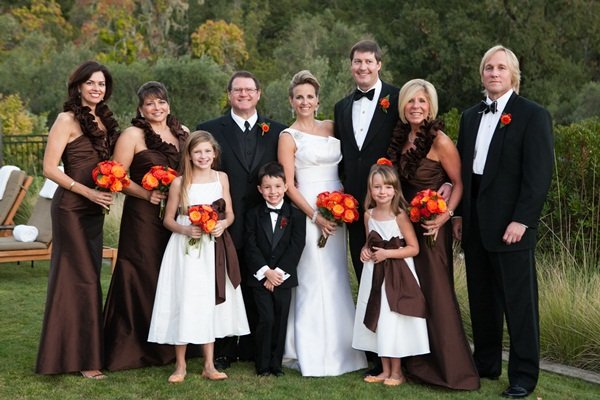 Calistoga Ranch wedding by Julie Mikos 12