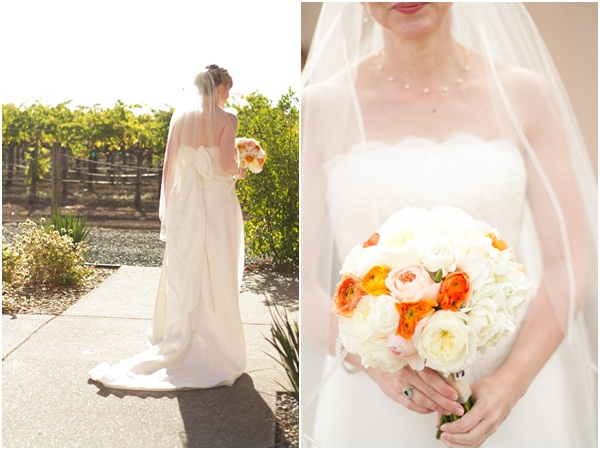 Napa Valley Wedding by Julie Mikos 2