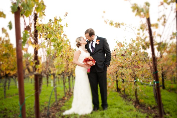 Yountville Napa Valley Wedding by Julie Mikos 11