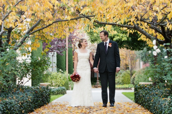 Yountville Napa Valley Wedding by Julie Mikos 7