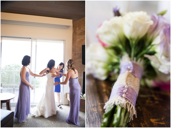 Carmel Valley Ranch Wedding by Julie Mikos 2