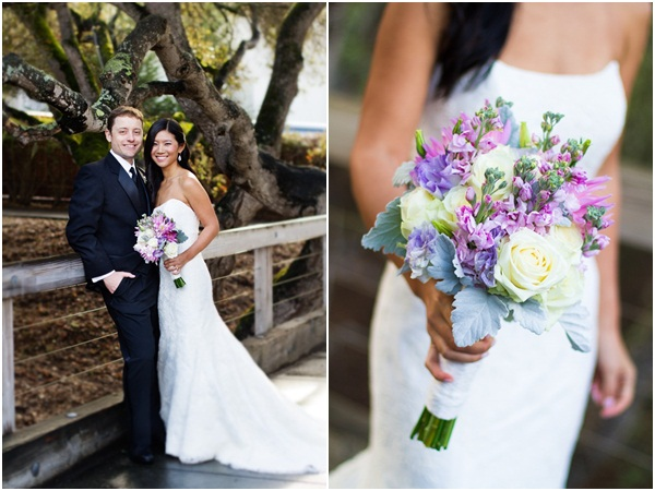 Carmel Valley Ranch Wedding by Julie Mikos 4