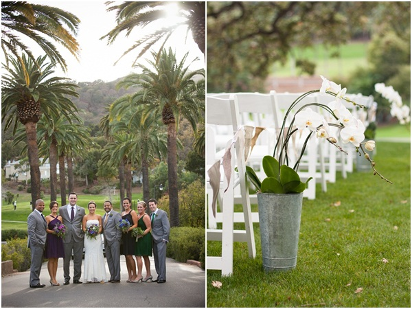 DIY California Wedding by Julie Mikos 8