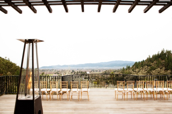 Auberge du Soleil Wedding by Julie Mikos 4