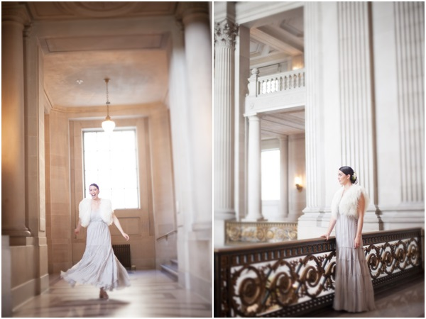 San Francisco City Hall Wedding By Julie Mikos 1