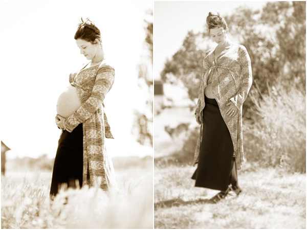 Maternity Session 5
