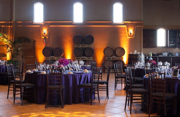 Palm Event Center Wedding 13