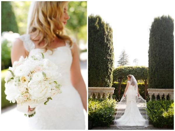 Garden Wedding 2