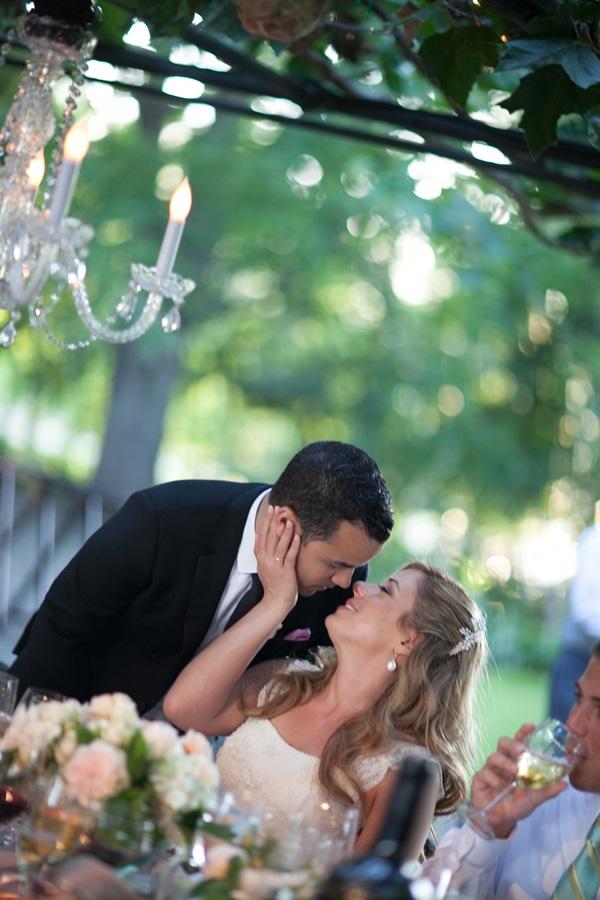 Garden Wedding 7