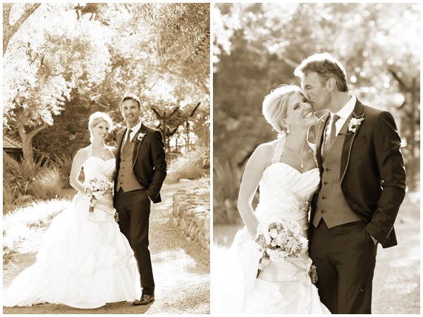 Auberge Du Soleil Wedding 10