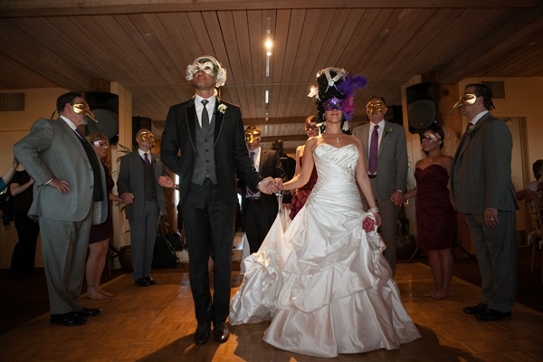 Auberge Du Soleil Wedding 16