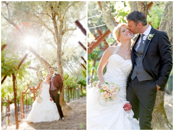 Auberge Du Soleil Wedding 8