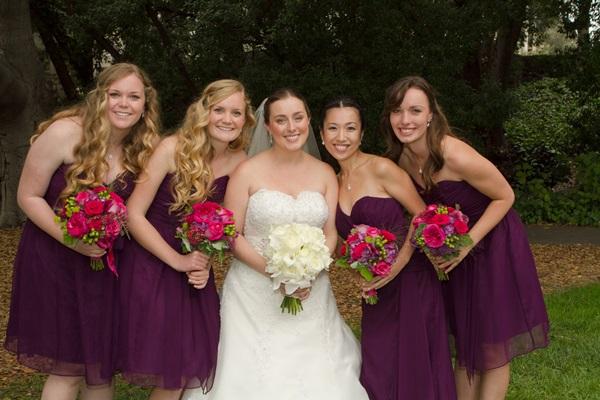 Berkeley Wedding 10