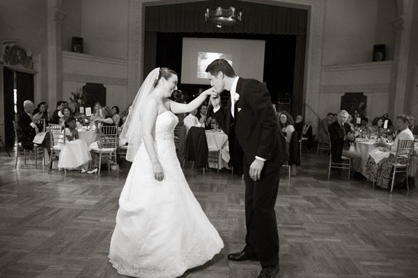 Berkeley Wedding 13