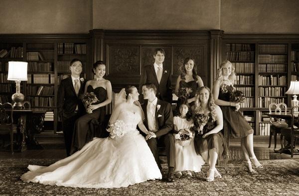 Berkeley Wedding 5