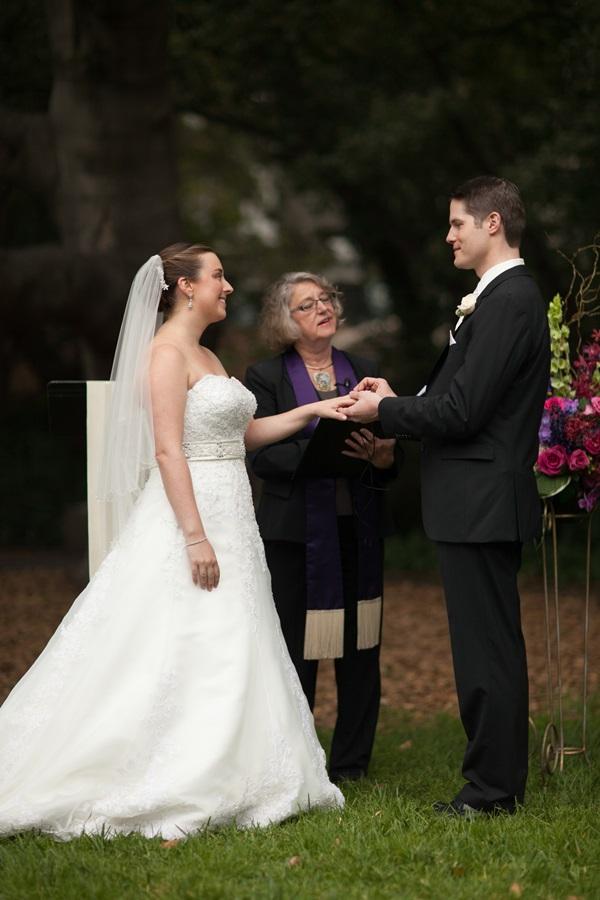 Berkeley Wedding 8