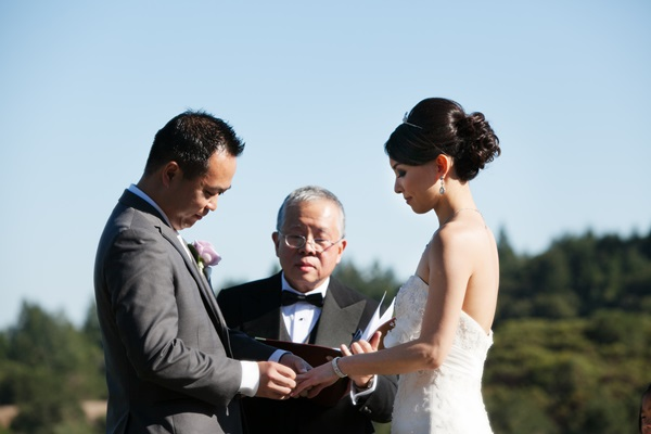 Mayacama Wedding 6