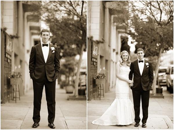 San Francisco Wedding 12