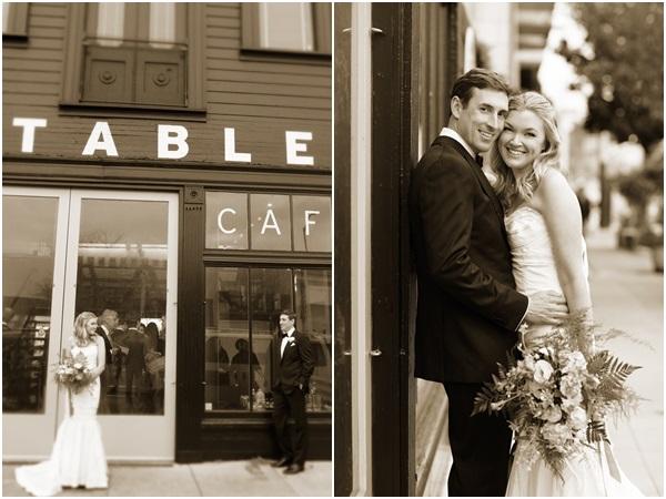 San Francisco Wedding 13