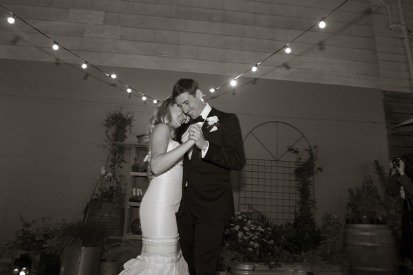 San Francisco Wedding 23