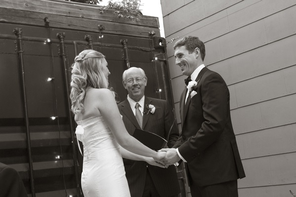 San Francisco Wedding 7