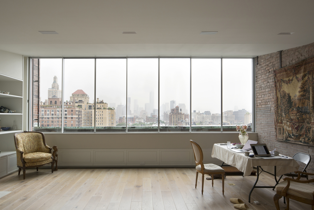 WEST VILLAGE - PENTHOUSE